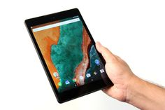 T-Mobile starts rolling out Android Nougat update for Nexus 9 tablet Future Technology Trends, Latest Technology News, Nexus Tablet, Nexus 9, Indigo, Google Store, New Tablets, Google Nexus, Best Android