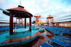 #CarnivalSensation #CarnivalCruiseLine #Pool #Pooldeck #Poollandschaft #Kreuzfahrtschiff #cruise #Kreuzfahrt #Kreuzfahrtberater #Urlaub #Reise #Schiffsreise #travel #vacation