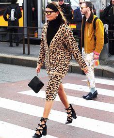 "11.4 m Gostos, 111 Comentários - Giovanna Battaglia Engelbert (@bat_gio) no Instagram: ""I'm Fashion Animal #Repost @maxsorokaphoto #myfavoriteColorisANIMALIA"""