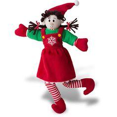Elf Magic Girl