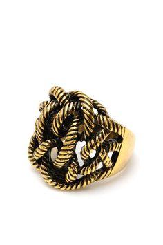 Taz Ring