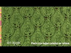 Discover recipes, home ideas, style inspiration and other ideas to try. Lace Knitting, Knitting Stitches, Knitting Patterns Free, Stitch Patterns, C Tutorials, Hairpin Lace, Crochet, Hair Pins, Malaga