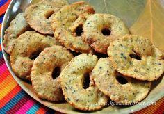 rava kichadi recipe for pepper vadai anjaneyar vadai this pepper vadai is prepared at temples and made as garland vadamalai for lord anjaneyar forumfinder Images