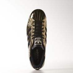 adidas - TENIS SUPERSTAR METAL TOE