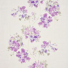 Papel pintado SPR2443-51-44 de la colección Spring de Casadeco