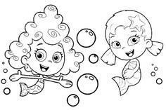 Collection of Bubble Guppies Coloring Pages. Have you ever heard about bubble guppies? It is better for you to recognize what the bubble guppies are. Nick Jr Coloring Pages, Pj Masks Coloring Pages, Kids Printable Coloring Pages, Birthday Coloring Pages, Valentine Coloring Pages, Easter Coloring Pages, Halloween Coloring Pages, Cartoon Coloring Pages, Christmas Coloring Pages