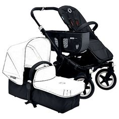 Bugaboo Donkey Base Pushchair Chassis and Carrycot, Black http://www.parentideal.co.uk/john-lewis---bugaboo-donkey.html
