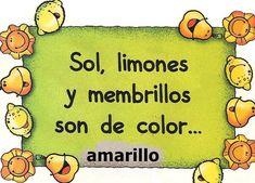 Image result for poemas con rima para niñas
