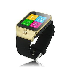 Gold S28 Bluetooth 3.0 Smartwatch Over 40 functions. Only at www.pandadeals.co.uk