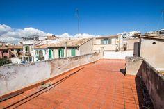Santa Catalina, Palma de Mallorca: Penthouse with terrace in Santa Catalina