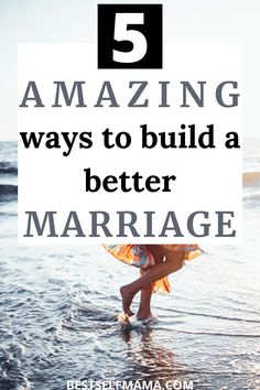 When it comes to how to have a better marriage, these powerful tips and ideas are sure to help. Check these out and see how your marriage can benefit from these simple tips! #bettermarriage #marriagetips #bettermarriageideas #relationships #marriagehelp #bestmarriageadvice Marriage Help, Best Marriage Advice, Healthy Marriage, Marriage Goals, Strong Relationship, Relationships, Married Life, Benefit, Improve Yourself