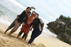 Pok Tunggal Beach, Gunung Kidul, Indonesia #2