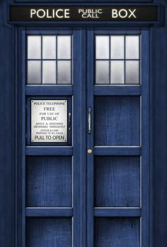 Tardis smatphone wallpaper