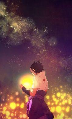 Sasuke carrying a single light of hope that is naruto Sasunaru, Itachi Uchiha, Sasuke Sakura, Hinata, Naruto Y Boruto, Sasuke X Naruto, Narusasu, Sasuhina, Wallpapers Naruto