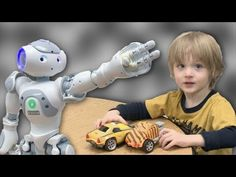 An interdisciplinary team of mechanical engineers and autism experts at Vanderbilt University have developed an adaptive robotic system and used it to demonstrate that humanoid robots can be powerful tools for enhancing the basic social learning skills of children with autism.
