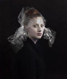 Hendrik Kerstens - Artists - Danziger Gallery