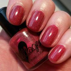 Ellagee - Another Notch in My Lipstick Case