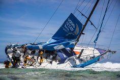 (305) Volvo Ocean Race