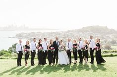 A joyful St Leonards & North Head wedding, including orchard bridal portraits. Anna, November 2019, Bridesmaid Dresses, Wedding Dresses, Bridal Portraits, Joyful, Dolores Park, Wedding Photography, Party