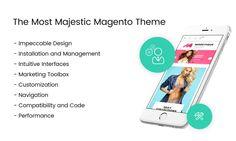 Believe in Magic with Magetique Update 1.2 - https://www.templatemonster.com/blog/magetique-update-1-2/