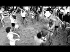 Pipeline - The Chantays, 1963 -- had to post this time capsule video, a total gas!   scenes are from the drive-in move circuit hit, The Beach Girls and the Monster(1965).  heh