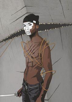 "NIKON ONE ""Black Steel"" | MASHKULTURE"