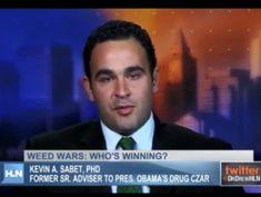 5 Biggest Lies from Anti-Pot Propagandist Kevin Sabet | www.SativaMagazine.com #SatvaLies