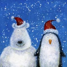 Album 2 « Gallery 12 « Christmas (by category) « Jan Pashley – Illustration / Design
