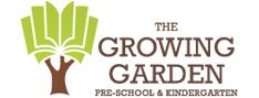 The Growing Garden Preschool & Kindergarten is a place where  young children discover creative and nurturing experiences.