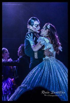 Baile de Lucy y El Conde
