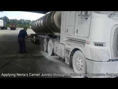 nerta truck wash - YouTube Washing Soap, How To Apply, Trucks, Youtube, Truck, Youtubers, Youtube Movies