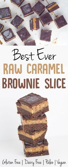 best-ever-raw-caramel-brownie-slice