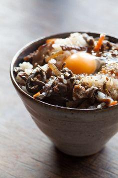 ぜんまいの煮物の混ぜご飯 by ゆりりさん   レシピブログ - 料理ブログ ...