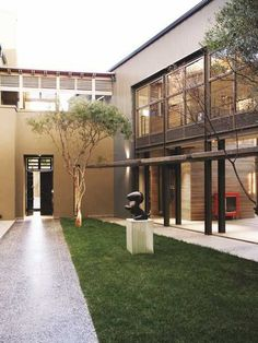 jvr architects, morningside home 1 , Johannesburg Kb Homes, Outside Room, Garage Doors, Contemporary, Mansions, Architecture, House Styles, Outdoor Decor, Clean Lines