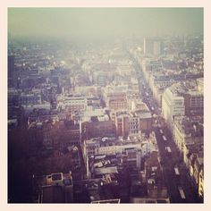 Whistles Brand Day at Centre Point - London