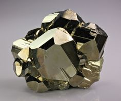 Pyrite - Peru