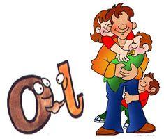 Πρώτα ο δάσκαλος...: Οι ορθογραφίες μας! Letter Activities, Elementary Schools, Teaching, Lettering, Education, Creative, Blog, Fictional Characters, Grammar