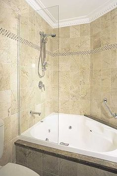 Best Wall Tile Size For Small Bathroom