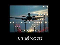 L'aéroport by MmeOnsdorff via slideshare
