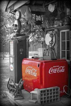 Cool Coca Cola