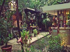 Casa Jaguar, Tulum Mexico: Bohemian Chic Jungle Spot | http://www.yourlittleblackbook.me/casa-jaguar-tulum-mexico/