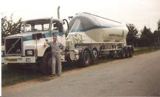 Old Lorries, Volvo, Trucks, Vintage, Truck, Vintage Comics