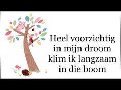 De Droomboom (instrumentaal met lyrics)