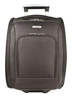 Travelon Luggage Wheeled Underseat 18 Inch Carry On Bag, Black, One Size Travelon http://www.amazon.com/dp/B007XAILUG/ref=cm_sw_r_pi_dp_d6v5ub0S23QRN