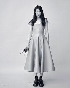 Vogue Korea, Vogue Spain, Vogue Russia, Bae Suzy, High Fashion Photography, Editorial Photography, Lifestyle Photography, Glamour Photography, White Photography