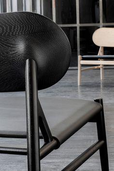 Ferdinand Lounge Chair