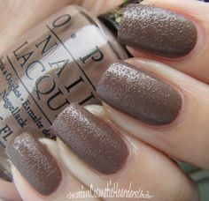 Obsessive Cosmetic Hoarders Unite!: OPI San Francisco Collection For Fall/Winter 2013! (Nail Polish Pictures & Review)