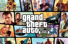 Forget everything that you know about remastered video game releases, because the new-generation Grand theft auto 5 punches the rule book,. Game Gta V, Gta 5 Games, Ps3 Games, All Video Games, Online Video Games, Xbox 360, Franklin Gta 5, Gta 5 Mobile, Play Gta 5