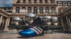 Stunning Adidas Ace 16+ PureControl Paris Pack Boots Released - Footy Headlines