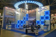 Exhibition Design Stands. Выставочные стенды.